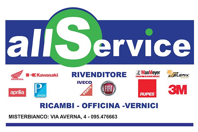 enorme sconto 8f74d 86cb1 ALL SERVICE MISTERBIANCO - RICAMBI AUTO - MOTO - AUTOCARRI ...