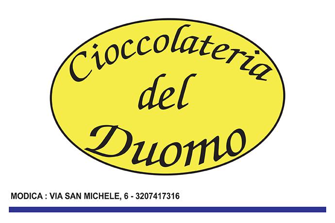 Bar Cioccolateria Del Duomo Modica Caffetteria