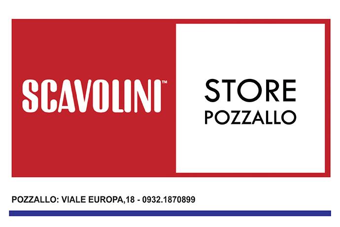 SCAVOLINI STORE POZZALLO - PROGETTAZIONE E RILEVAZIONE MISURE PER ...